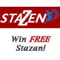 Stazan