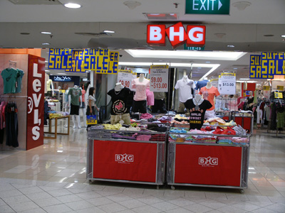 Bhg Supersale