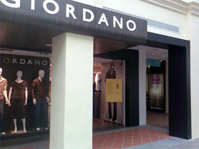 Giordano Sale
