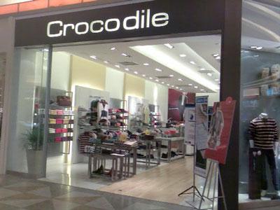 Crocodile Sale
