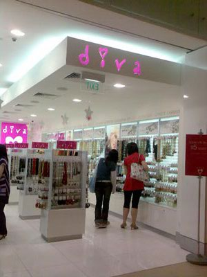 Diva Sale
