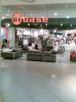 InBase sale